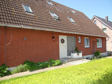 Einfamilienhaus, Fehmarn, Ferienwohnung Burg